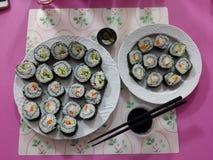 Sushi Stock Fotografie