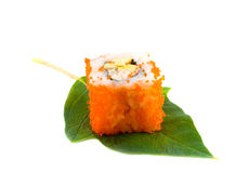 Sushi. Royalty Free Stock Image