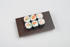 Sushi #5 Royalty Free Stock Image