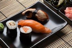 Sushi Fotografie Stock