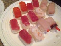 1 sushi Obraz Stock