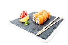 Sushi Lizenzfreie Stockfotos