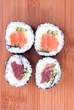 Sushi Imagens de Stock Royalty Free