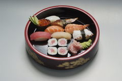 sushi Obraz Stock