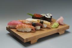 sushi Royaltyfri Bild