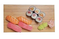 sushi Zdjęcie Royalty Free