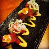 Sushi Photo stock
