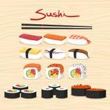 Sushi1 Απεικόνιση αποθεμάτων
