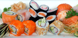 Sushi fotos de stock