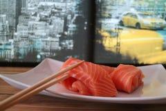 Sushi Lizenzfreies Stockbild
