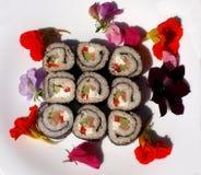 Sushi Stock Afbeelding