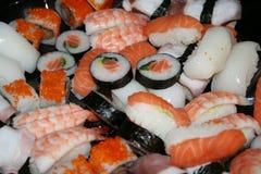 Sushi Stockbild