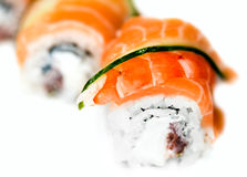 Sushi Immagine Stock Libera da Diritti