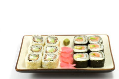 Sushi Stock Photos