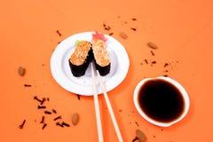 Sushi Photos stock