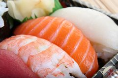 Sushi Stock Photography