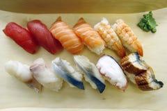 Sushi Lizenzfreie Stockbilder