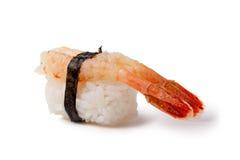 Sushi - ama Ebi Royalty Free Stock Images