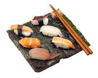 Sushi Appetizer II Stock Image
