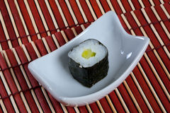 Sushi (auswahl) Royalty Free Stock Photos