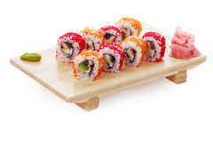 Sushi bar Royalty Free Stock Photos