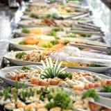 Sushi-Bar Stockbilder