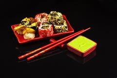 Sushi. Royalty Free Stock Photo
