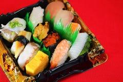 Sushi Bento Stock Photos