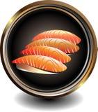 Sushi business Royalty Free Stock Photos