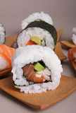 Sushi california Stock Images