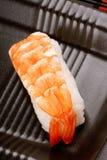 Sushi close-up Stock Image