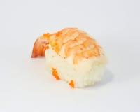 Sushi d'EBI Photographie stock libre de droits