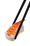 Sushi d'Ebi Nigiri Photos stock