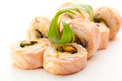 Sushi de Maki Image libre de droits