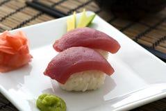 sushi de nigiri Photo stock