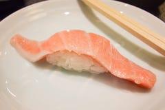 Sushi de Otoro Fotografía de archivo libre de regalías