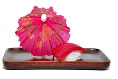 sushi de série photographie stock libre de droits