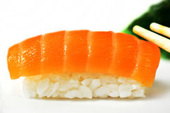 Sushi Detail Stock Photo