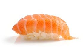 Sushi di color salmone Immagine Stock Libera da Diritti