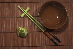Sushi dish Stock Photos