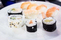 Sushi Dish Stock Photos