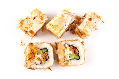 Sushi do bonito Fotografia de Stock Royalty Free