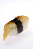 Sushi do congro Foto de Stock