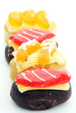 Sushi Donut Royalty Free Stock Images
