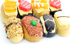 Sushi Donut Royalty Free Stock Photos