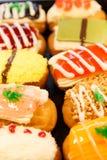 Sushi Donut 2 Royalty Free Stock Photo