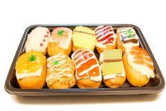 Sushi Donut Stock Photo