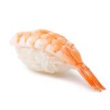 Sushi - Ebi Nigiri Stock Photography