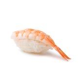 Sushi - Ebi Nigiri Royalty Free Stock Photos