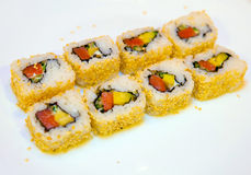 Sushi 13 Royalty Free Stock Images